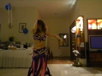 Project Bellydance